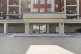 Photo 3: 317 500 PALISADES Way: Sherwood Park Condo for sale : MLS®# E4196244