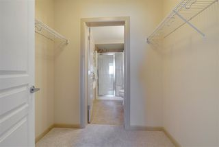 Photo 18: 317 500 PALISADES Way: Sherwood Park Condo for sale : MLS®# E4196244