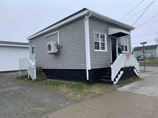 Photo 2: 3320 Plummer Avenue in New Waterford: 204-New Waterford Commercial  (Cape Breton)  : MLS®# 202007537
