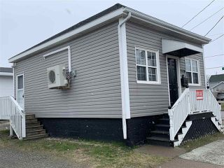 Photo 3: 3320 Plummer Avenue in New Waterford: 204-New Waterford Commercial  (Cape Breton)  : MLS®# 202007537