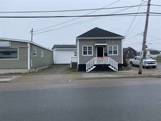 Photo 1: 3320 Plummer Avenue in New Waterford: 204-New Waterford Commercial  (Cape Breton)  : MLS®# 202007537