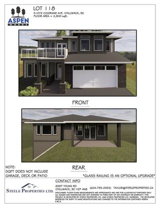 "Photo 3: 51072 COLERAINE Avenue in Chilliwack: Eastern Hillsides House for sale in ""ASPEN WOODS"" : MLS®# R2459752"