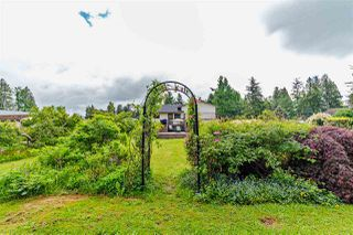Photo 37: 8545 HARMS Street in Mission: Mission BC House for sale : MLS®# R2460738
