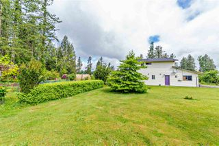 Photo 30: 8545 HARMS Street in Mission: Mission BC House for sale : MLS®# R2460738