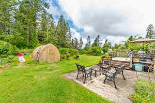 Photo 33: 8545 HARMS Street in Mission: Mission BC House for sale : MLS®# R2460738