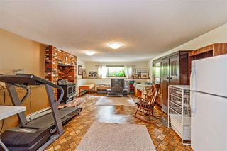 Photo 21: 8545 HARMS Street in Mission: Mission BC House for sale : MLS®# R2460738