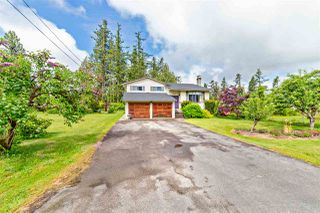 Photo 5: 8545 HARMS Street in Mission: Mission BC House for sale : MLS®# R2460738