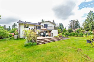 Photo 34: 8545 HARMS Street in Mission: Mission BC House for sale : MLS®# R2460738