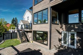 Photo 38: 176 STRATHCONA Road SW in Calgary: Strathcona Park Detached for sale : MLS®# C4301215
