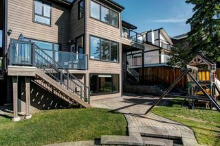 Photo 39: 176 STRATHCONA Road SW in Calgary: Strathcona Park Detached for sale : MLS®# C4301215