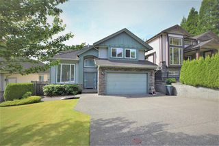 Main Photo: 2866 MCLAUGHLIN Avenue in Coquitlam: Scott Creek House for sale : MLS®# R2468003