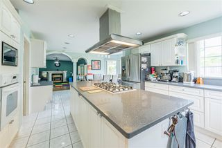 Photo 9: 14991 81B Avenue in Surrey: Bear Creek Green Timbers House for sale : MLS®# R2468154
