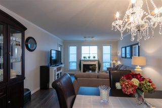Photo 6: 206 33150 4TH AVENUE in Mission: Mission BC Condo for sale : MLS®# R2437842