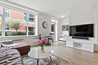 "Photo 8: 223 E 7TH Avenue in Vancouver: Mount Pleasant VE Townhouse for sale in ""ELLSWORTH"" (Vancouver East)  : MLS®# R2469087"