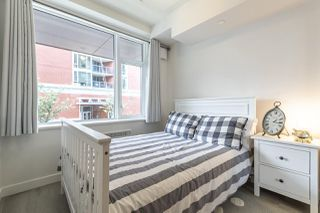 "Photo 19: 223 E 7TH Avenue in Vancouver: Mount Pleasant VE Townhouse for sale in ""ELLSWORTH"" (Vancouver East)  : MLS®# R2469087"
