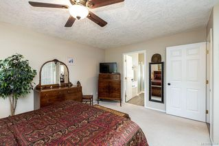 Photo 25: 14 Eagle Lane in View Royal: VR Glentana Manufactured Home for sale : MLS®# 840604