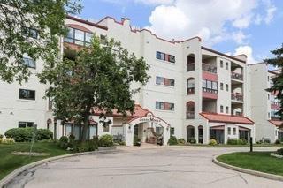 Photo 2: 404 3285 Pembina Highway in Winnipeg: St Norbert Condominium for sale (1Q)  : MLS®# 202017072