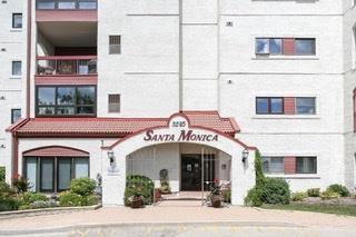 Photo 3: 404 3285 Pembina Highway in Winnipeg: St Norbert Condominium for sale (1Q)  : MLS®# 202017072