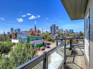 Photo 23: 402 830 CENTRE Avenue NE in Calgary: Bridgeland/Riverside Apartment for sale : MLS®# A1022914