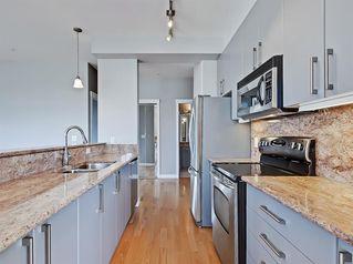 Photo 3: 402 830 CENTRE Avenue NE in Calgary: Bridgeland/Riverside Apartment for sale : MLS®# A1022914