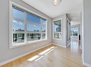 Photo 7: 402 830 CENTRE Avenue NE in Calgary: Bridgeland/Riverside Apartment for sale : MLS®# A1022914