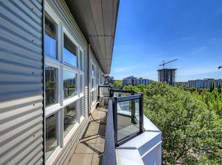 Photo 20: 402 830 CENTRE Avenue NE in Calgary: Bridgeland/Riverside Apartment for sale : MLS®# A1022914