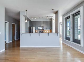 Photo 2: 402 830 CENTRE Avenue NE in Calgary: Bridgeland/Riverside Apartment for sale : MLS®# A1022914