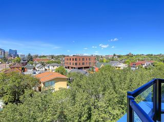 Photo 24: 402 830 CENTRE Avenue NE in Calgary: Bridgeland/Riverside Apartment for sale : MLS®# A1022914