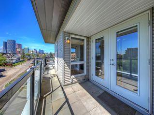 Photo 22: 402 830 CENTRE Avenue NE in Calgary: Bridgeland/Riverside Apartment for sale : MLS®# A1022914