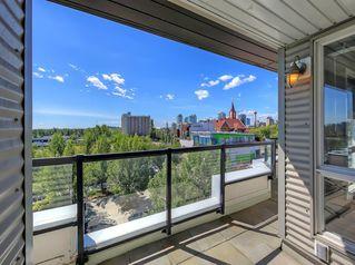 Photo 19: 402 830 CENTRE Avenue NE in Calgary: Bridgeland/Riverside Apartment for sale : MLS®# A1022914