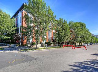 Photo 27: 402 830 CENTRE Avenue NE in Calgary: Bridgeland/Riverside Apartment for sale : MLS®# A1022914