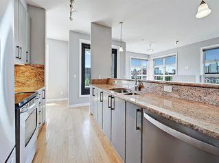 Photo 4: 402 830 CENTRE Avenue NE in Calgary: Bridgeland/Riverside Apartment for sale : MLS®# A1022914