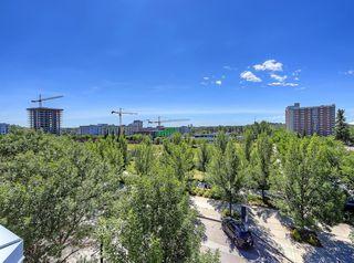Photo 21: 402 830 CENTRE Avenue NE in Calgary: Bridgeland/Riverside Apartment for sale : MLS®# A1022914
