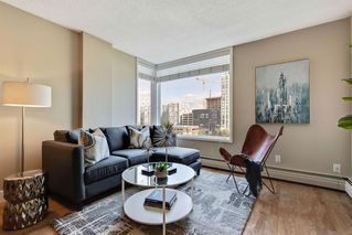 Photo 2: 604 1123 13 Avenue SW in Calgary: Beltline Apartment for sale : MLS®# A1031478