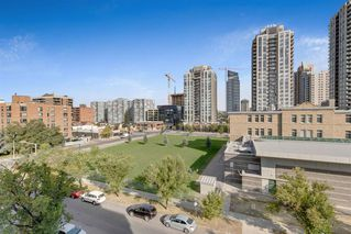 Photo 1: 604 1123 13 Avenue SW in Calgary: Beltline Apartment for sale : MLS®# A1031478