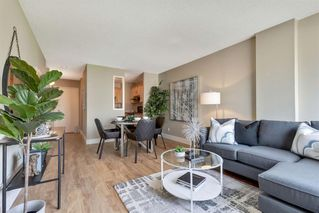 Photo 7: 604 1123 13 Avenue SW in Calgary: Beltline Apartment for sale : MLS®# A1031478