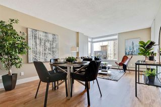 Photo 3: 604 1123 13 Avenue SW in Calgary: Beltline Apartment for sale : MLS®# A1031478