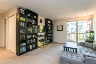 """Photo 3: 206 1121 HOWIE Avenue in Coquitlam: Central Coquitlam Condo for sale in """"THE WILLOWS"""" : MLS®# R2497609"""