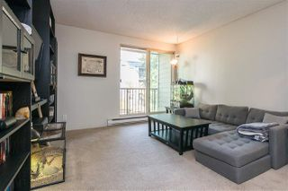"""Photo 5: 206 1121 HOWIE Avenue in Coquitlam: Central Coquitlam Condo for sale in """"THE WILLOWS"""" : MLS®# R2497609"""