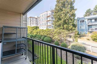 "Photo 15: 206 1121 HOWIE Avenue in Coquitlam: Central Coquitlam Condo for sale in ""THE WILLOWS"" : MLS®# R2497609"