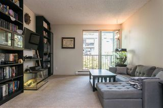 """Photo 4: 206 1121 HOWIE Avenue in Coquitlam: Central Coquitlam Condo for sale in """"THE WILLOWS"""" : MLS®# R2497609"""