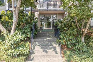 """Photo 2: 206 1121 HOWIE Avenue in Coquitlam: Central Coquitlam Condo for sale in """"THE WILLOWS"""" : MLS®# R2497609"""