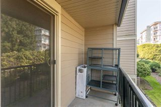 "Photo 18: 206 1121 HOWIE Avenue in Coquitlam: Central Coquitlam Condo for sale in ""THE WILLOWS"" : MLS®# R2497609"