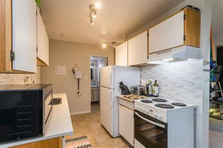 "Photo 9: 206 1121 HOWIE Avenue in Coquitlam: Central Coquitlam Condo for sale in ""THE WILLOWS"" : MLS®# R2497609"