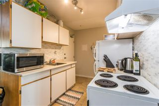 """Photo 7: 206 1121 HOWIE Avenue in Coquitlam: Central Coquitlam Condo for sale in """"THE WILLOWS"""" : MLS®# R2497609"""