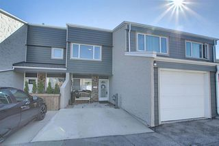 Main Photo: 228 THEODORE Place NW in Calgary: Thorncliffe Row/Townhouse for sale : MLS®# A1037208