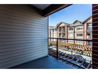 """Photo 18: 315 5650 201A Street in Langley: Langley City Condo for sale in """"PADDINGTON STATION"""" : MLS®# R2509283"""
