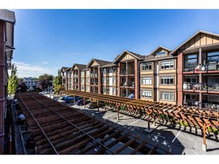 """Photo 20: 315 5650 201A Street in Langley: Langley City Condo for sale in """"PADDINGTON STATION"""" : MLS®# R2509283"""