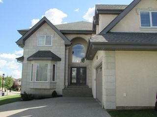 Photo 2: 1197 Hollands Way in Edmonton: House for rent