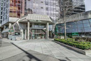 Photo 2: 1919 1001 Bay Street in Toronto: Bay Street Corridor Condo for lease (Toronto C01)  : MLS®# C5003466